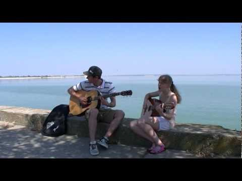 Paramore - Decode (Sunshine Day acoustic cover)