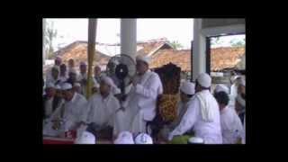 Ceramah Habib Rizieq Shihab, Khaul Pangeran Wirokusumo Tahun 2015