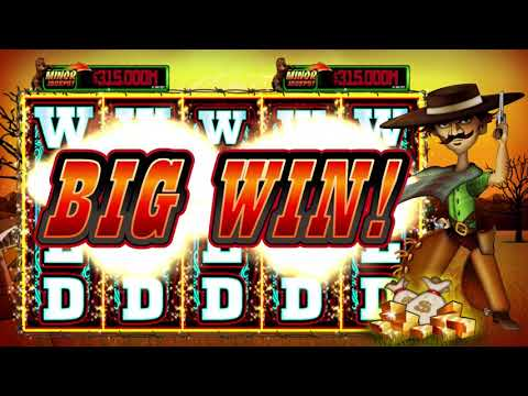 Quick Hit Slots - Discover the Wild West with Gauchos Gold!