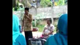 DKPP Kota Tangsel.Bdg Pemakaman