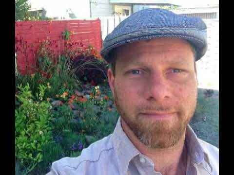 311: Joshua Burman Thayer on Mediterranean Food Forests
