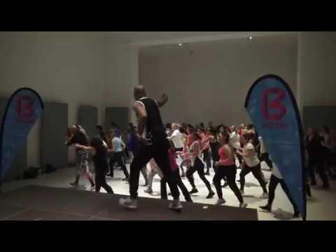 B-Motion - Latin Fitness & Dance Culture