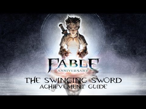 Fable Anniversary - The Swinging Sword Achievement Guide