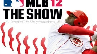 CGRundertow MLB 12: THE SHOW for PlayStation Vita Video Game Review
