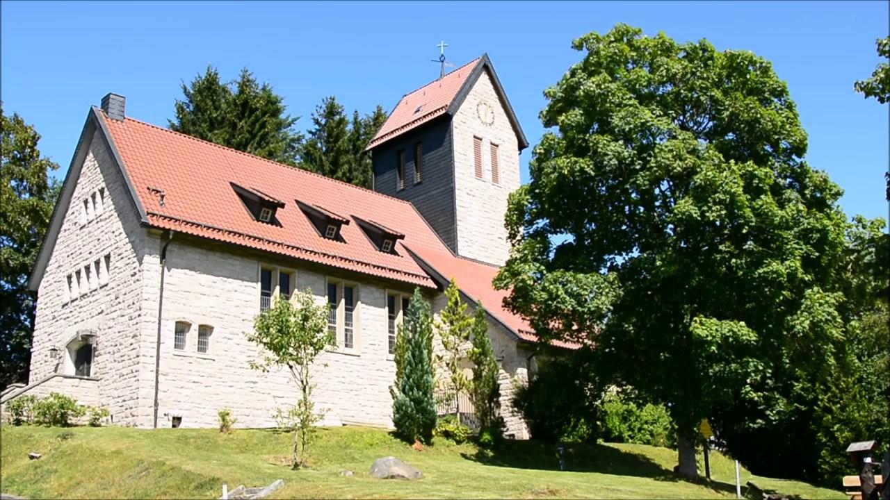 Schulenberg im Oberharz Kaltwintergarten