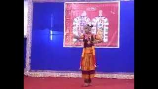 Bharatha Natiyam For The Inner Meaning Of Alwar