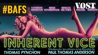 Bande annonce Inherent Vice