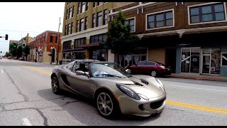 2005 Lotus Elise - Phil's Morning Drive S1E1