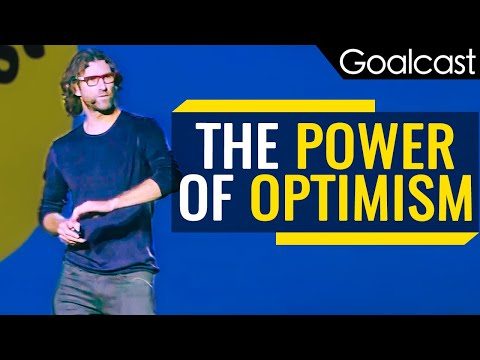 Change YOUR Perspective and Live YOUR Success | Bert Jacobs | Goalcast