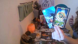 Virgo End of September ** Divine Counterpart Reading**: Facing your Fears!
