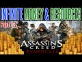 Assassin's Creed Syndicate Infinite Money Exploit | Unlimited Resources Glitch | Money Making Guide