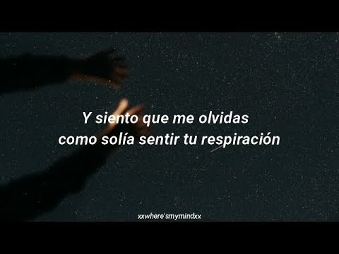 last kiss - taylor swift // sub. español