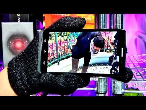 Motorola Droid Maxx Review 2014