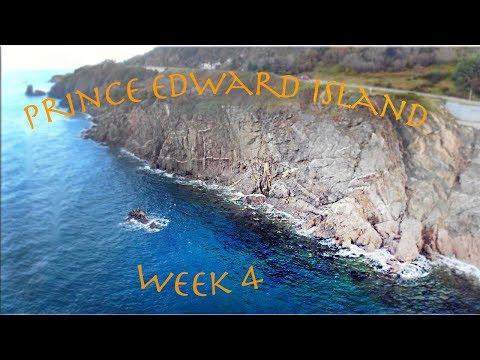 Prince Edward Island| Week 4