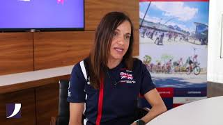Louise McLellan, World Transplant Games swimmer