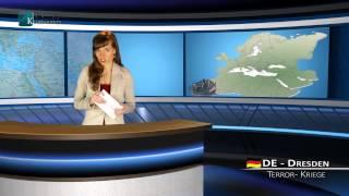 2015 04 23a Moderner Krieg gegen Europa  US Schiffe bringen Flüchtlingsmassen nach Europa 1080p