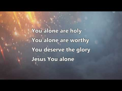 Let Your Glory Fill This House  -Jonathan Stockstill