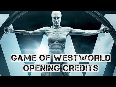 Game Of Westworld