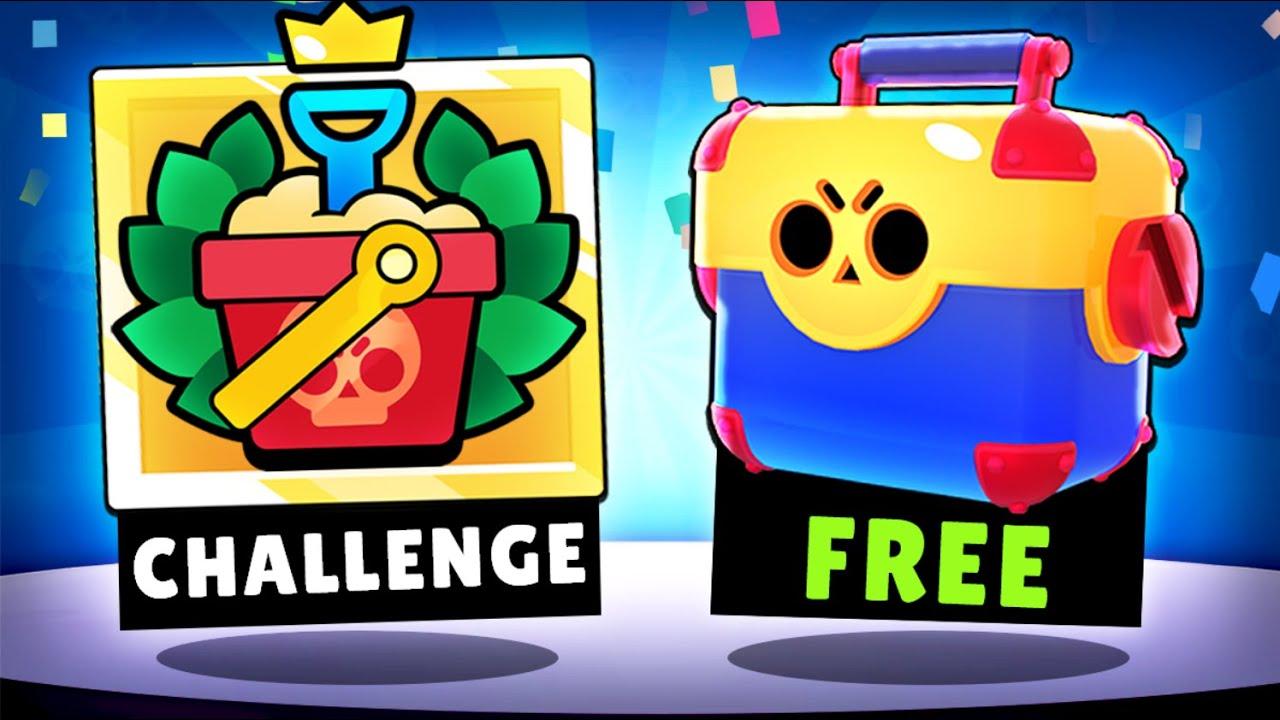 New Update Game Modes! (Free Mega Box) 🎉