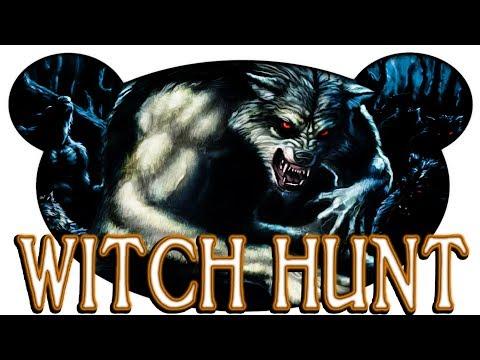 Witch Hunt - Werwölfe und Hexen? Wir jagen alles! (Survival Horror Gameplay Deutsch)