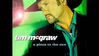 Watch Tim McGraw Somebody Must Be Prayin For Me video
