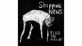 Shipping News - It