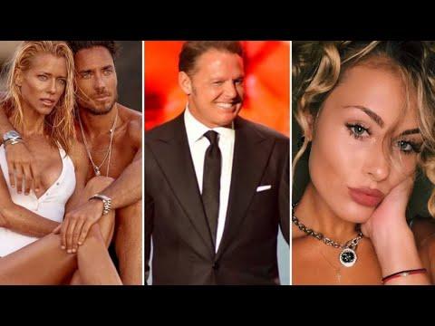 Nicole habló de lo que pasó entre su ex Matías Tasín y la novia de Luismi