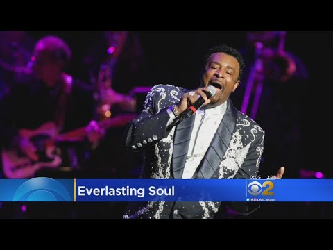 Dennis Edwards, Temptations Lead Singer, Dead At 74