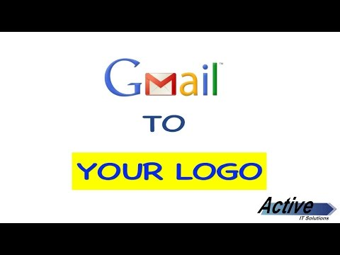 Google Apps - How to add your Company Logo to Google Apps