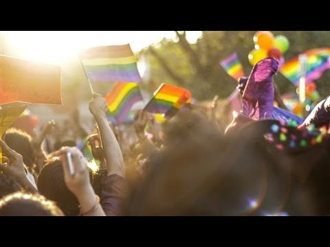 India's LGBT Community Campaigns for Rights