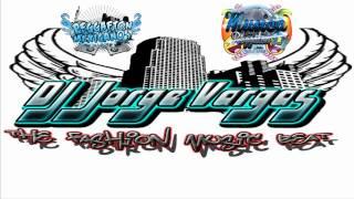 Alsa la mano si kieres marihuana Dj Jorge Vargas ft dj flow