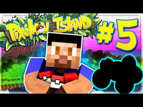 THE PERFECT POKEMON! - PIXELMON ISLAND S2 #5 (Minecraft