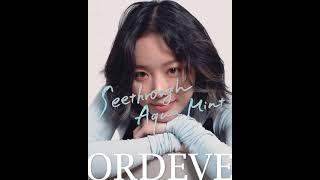 올디브 시스루 / 모델영상 / 화보영상