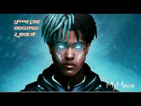 5 XXXTentacion Roblox Music ID Codes
