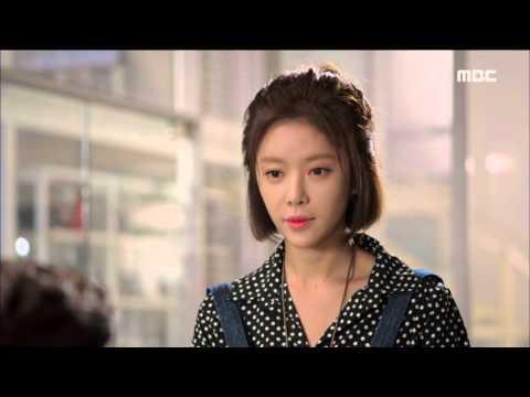 [She was pretty] 그녀는 예뻤다 ep.11 Park Seo-jun revealed  20151022