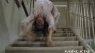 The Exorcist The Scariest Horror Movie of All Time (Sick Missing scene)
