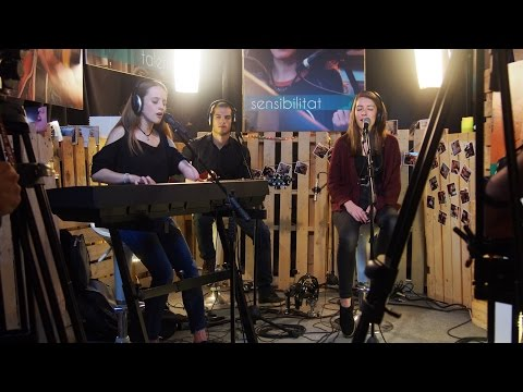 "Terrassa Acústica ""Black is Back"" dimecres 10-5-2017 de Canal Terrassa"