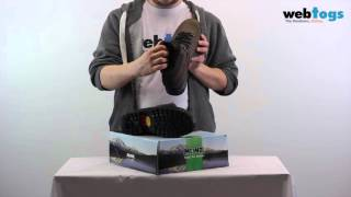 Meindl Bhutan MFS Hiking Boots Review - Memory Foam System for lasting comfort
