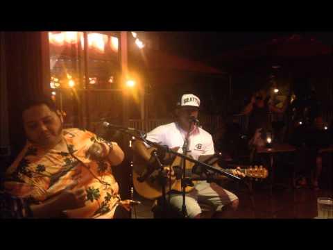 @ Tiki's Grill and Bar - Honolulu, HI