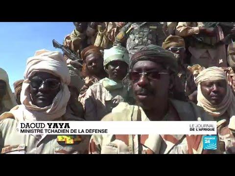 Tchad : une situation confuse dans le nord du pays à Miski