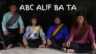 Wak Jeng (Akustikaria)-ABC ALIF BA TA (Official Music Video With Lyric)