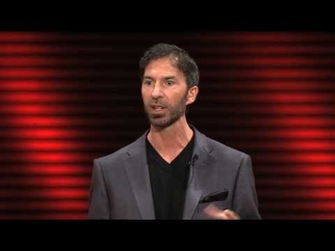 Brain chemistry lifehacks: Steve Ilardi at TEDxKC