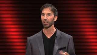 Brain chemistry lifehacks: Steve Ilardi at TEDxKC