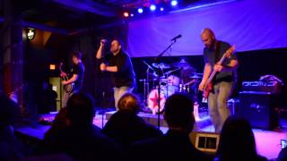 Schism - Forty Six & 2 (Tool Tribute) [12-13-14] @Buffalo Iron Works