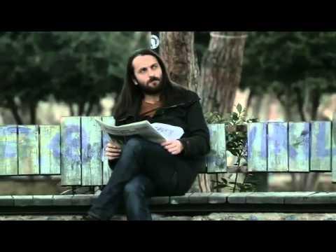 LAZ PAVAROTTİ - Sesumi Duyacaksun - Erdal Bayrakoğlu