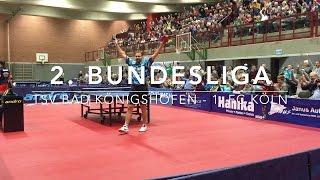 Kulisse für die höchste Spielklasse in Deutschland! | 2. Bundesliga | Highlights