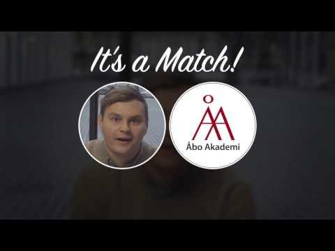 Åbo Akademi – Ditt livs bästa match 2017!