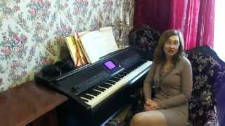Уроки игры на фортепиано. Понятие тональности.