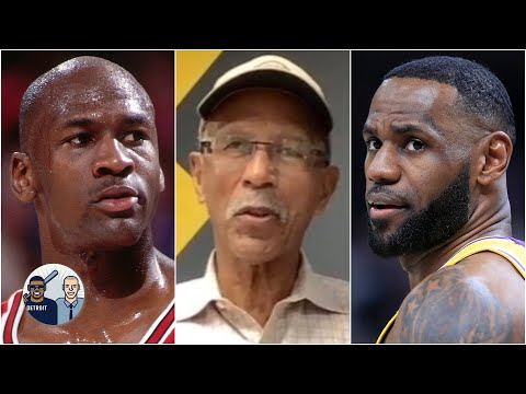 dave-bing-relives-being-drafted-in-1966-&-talks-mj-lebron-goat-debate- -jalen-&-jacoby