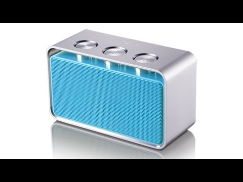 Reconnect(TS|BT-S-RP) Bluetooth speaker-Review and hands onn
